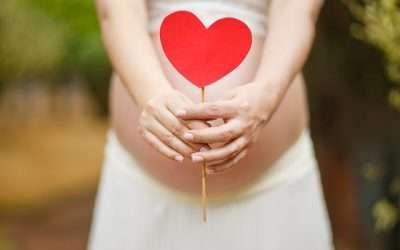 Dicen que la autoestima cae en el embarazo. ¿Estás de acuerdo? Yo no…