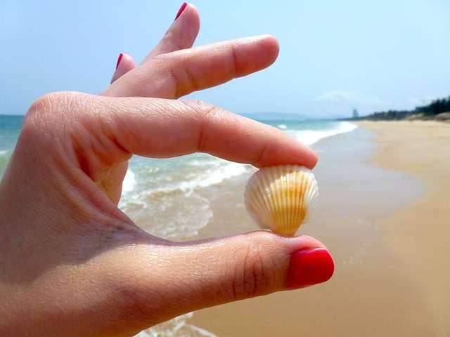 Cuidados de las uñas en posparto   Mujer y MADRE hoy