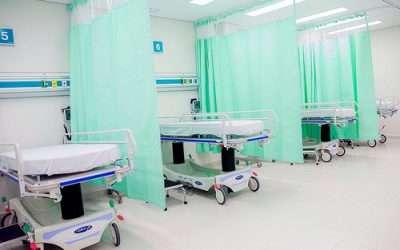 Plan Sanitario frente al Coronavirus en Madrid