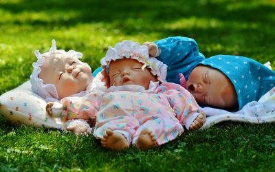 Consejos para ayudar a los bebés a dormir con el calor