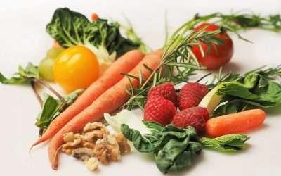 Niños y adolescentes vegetarianos: cómo lograr una dieta saludable