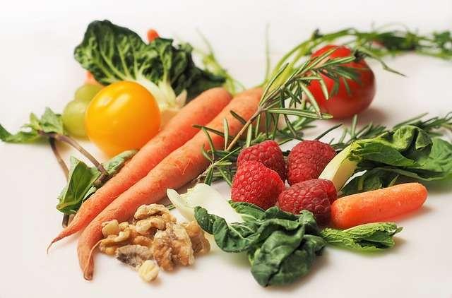 La lactancia materna ayuda a que a los niños les gusten las verduras