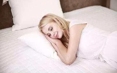Consejos para dormir en el posparto