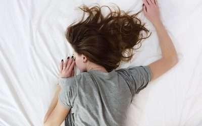 La falta de sueño aumenta el apetito y el riesgo de obesidad y diabetes tipo 2