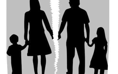La declaración de la Renta de los padres separados