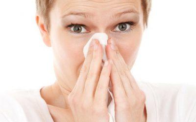 Consejos para prevenir las alergias otoñales