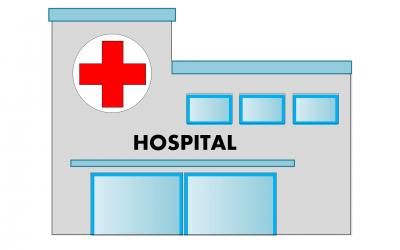Ranking de los hospitales mejor valorados en 2018