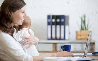 La deducción por maternidad en la declaración de la renta de 2019