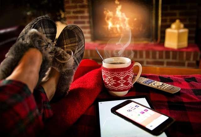 Ya  usamos más el móvil que la tele en el salón