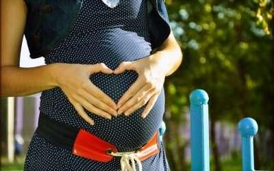 Cómo cuidar el suelo pélvico en el embarazo (y siempre)