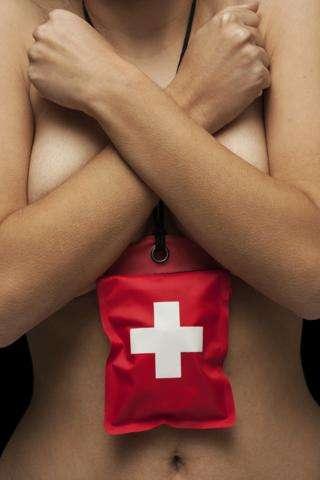 Grietas, mastitis, ingurgitación: ¿cómo aliviar estos problemas de la lactancia?