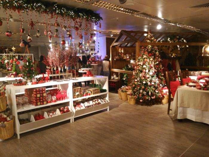 Tendencias de decoración para Navidad 2017 en el Corte Inglés