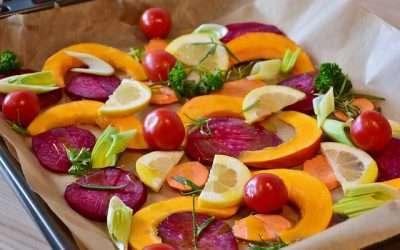 La dieta rica en fibra podría reducir el riesgo de preeclampsia en el embarazo