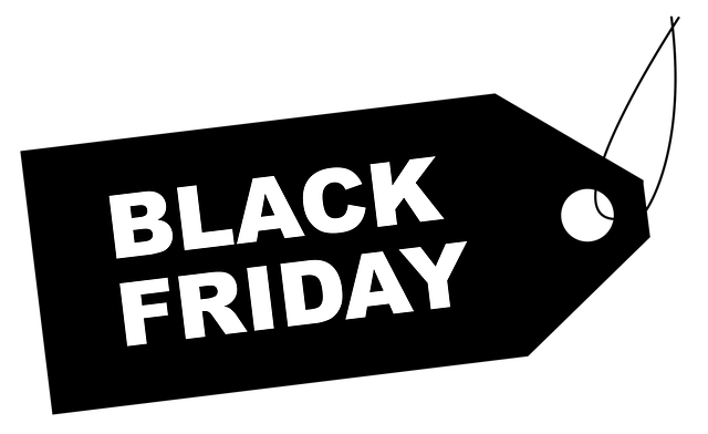 Compra seguro en el Black Friday y Cybermonday
