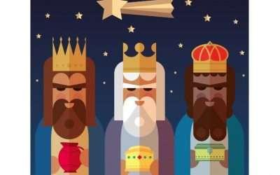 5 consejos para elegir los juguetes de Reyes