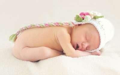 Descubre qué tipo de piel tiene tu bebé