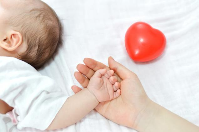 Mamá vuelve al trabajo: cómo preparar al bebé para la separación