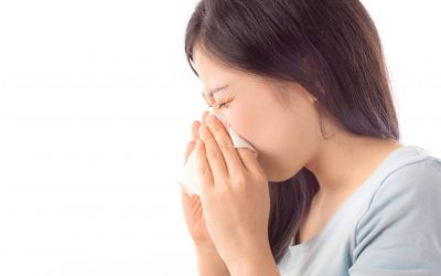Consejos para hacer frente a la gripe