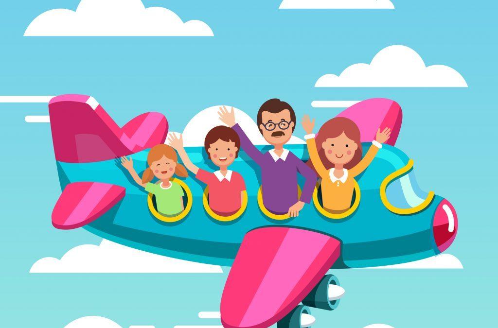 Consejos para contratar viajes por internet