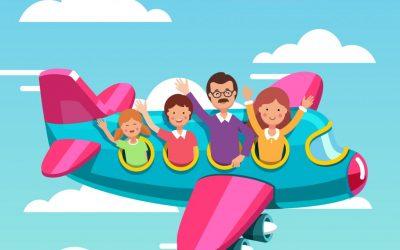Consejos de la Asociación Española de Pediatría para viajar con niños a países tropicales