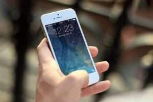 imagen de un móvil
