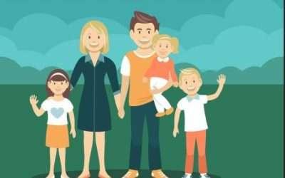 Coronavirus: En la Comunidad Valenciana se prorroga un año la validez de los títulos de familia monoparental y familia numerosa