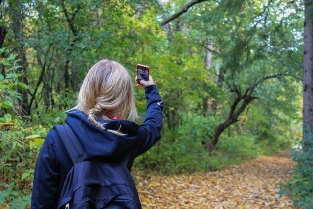 Consejos para compartir imágenes de los niños en las redes