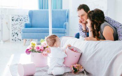 El 62,4 % de las madres tienen problemas para conciliar la vida familiar y profesional
