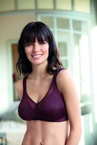 Nueva línea de sujetadores para mujeres operadas de cáncer de mama