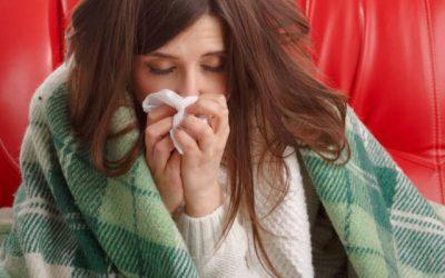 5 consejos de la OMS para prevenir la gripe