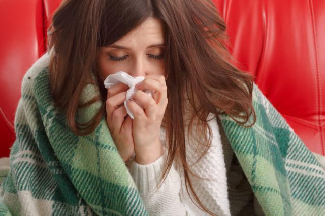 Madrid bate records en vacunación de gripe