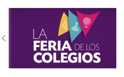 Una feria, en Valencia, para ayudar a elegir colegio
