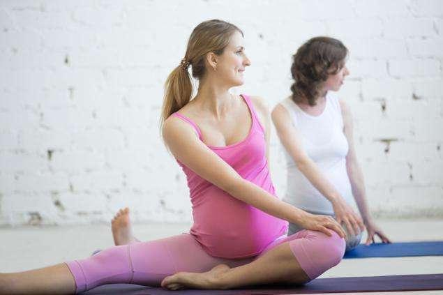 El ejercicio físico en el embarazo es bueno para el corazón del feto