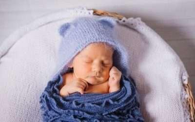 El sueño del bebé: ¿minicuna o moisés?