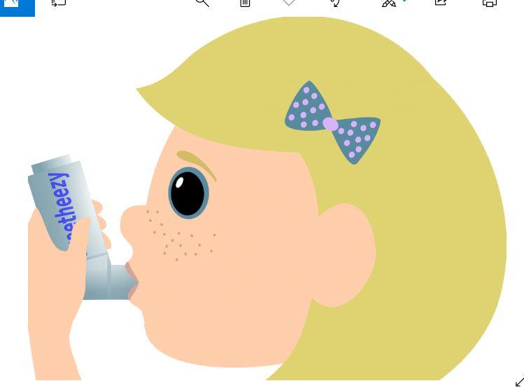 Los alergólogos recomienda vacunar de la gripe a los niños con asma