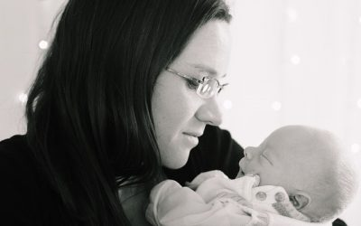 Nuevos descubrimientos sobre el papel de la oxitocina en el instinto maternal
