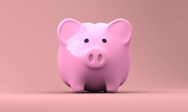 hucha becas dinero ayudas ahorro