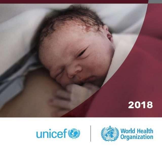 Los 10 consejos de la OMS para facilitar la lactancia materna (actualizado en octubre de 2019)