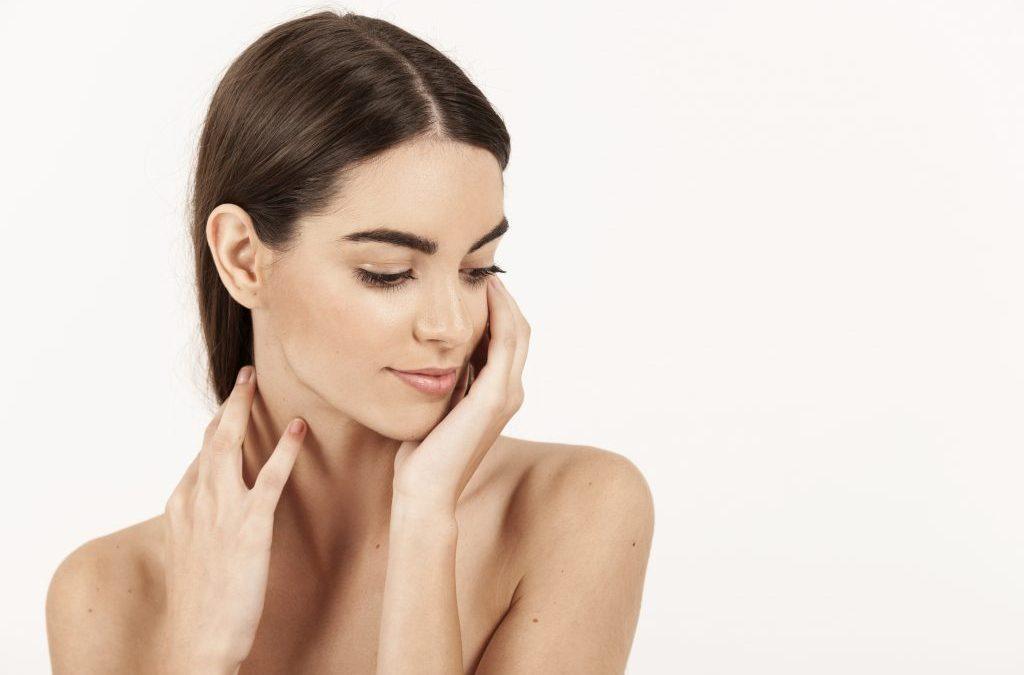 6 pasos para cuidar la piel de la cara en 2 minutos