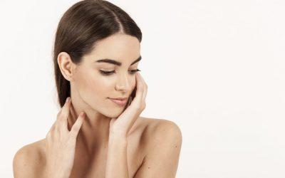 Cuidados de la piel seca al final del verano
