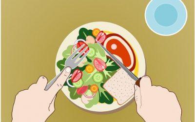 La alimentación de los padres antes del embarazo influye en la salud de los hijos