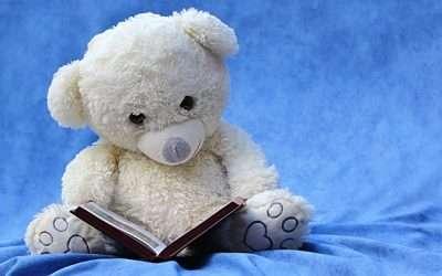 13 propuestas de buenos libros para niños