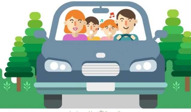 Elegir la silla de seguridad en el coche mujer y madre hoy for Sillas seguridad coche