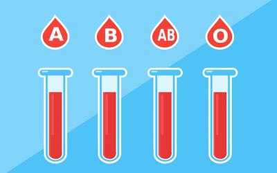 Curiosidades del embarazo: cómohereda el grupo sanguíneo el bebé
