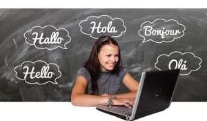 escuelas oficiales de idiomas en Andalucía