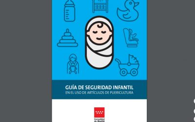 Nueva guía sobre la seguridad de los productos infantiles
