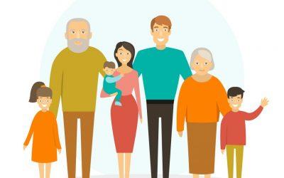 La FEFN pide que el complemento en las pensiones por 2 o más hijos se extienda a los padres