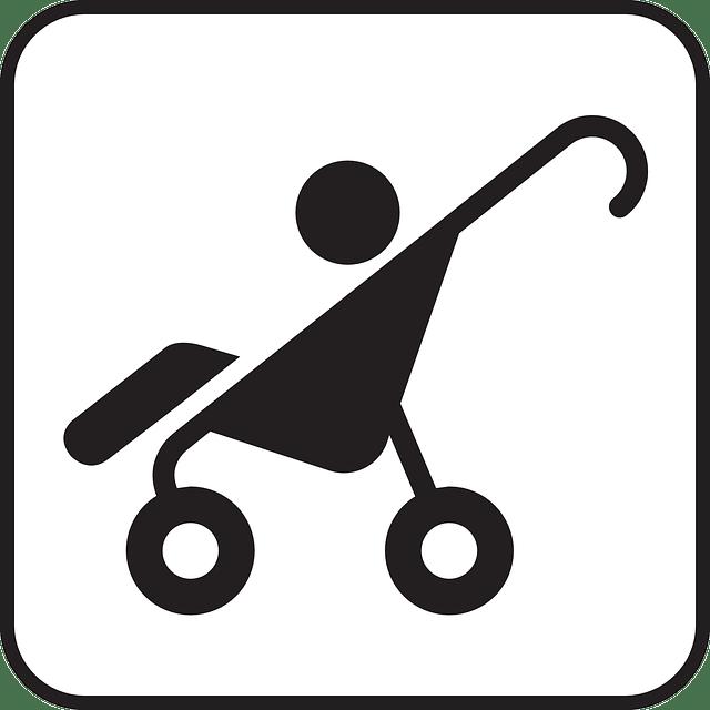 Consejos para elegir y utilizar de forma segura la silla de paseo