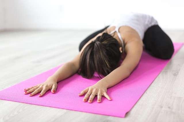 Consejos para practicar Pilates en el posparto