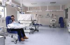 hospital del henares abre sala de lactancia